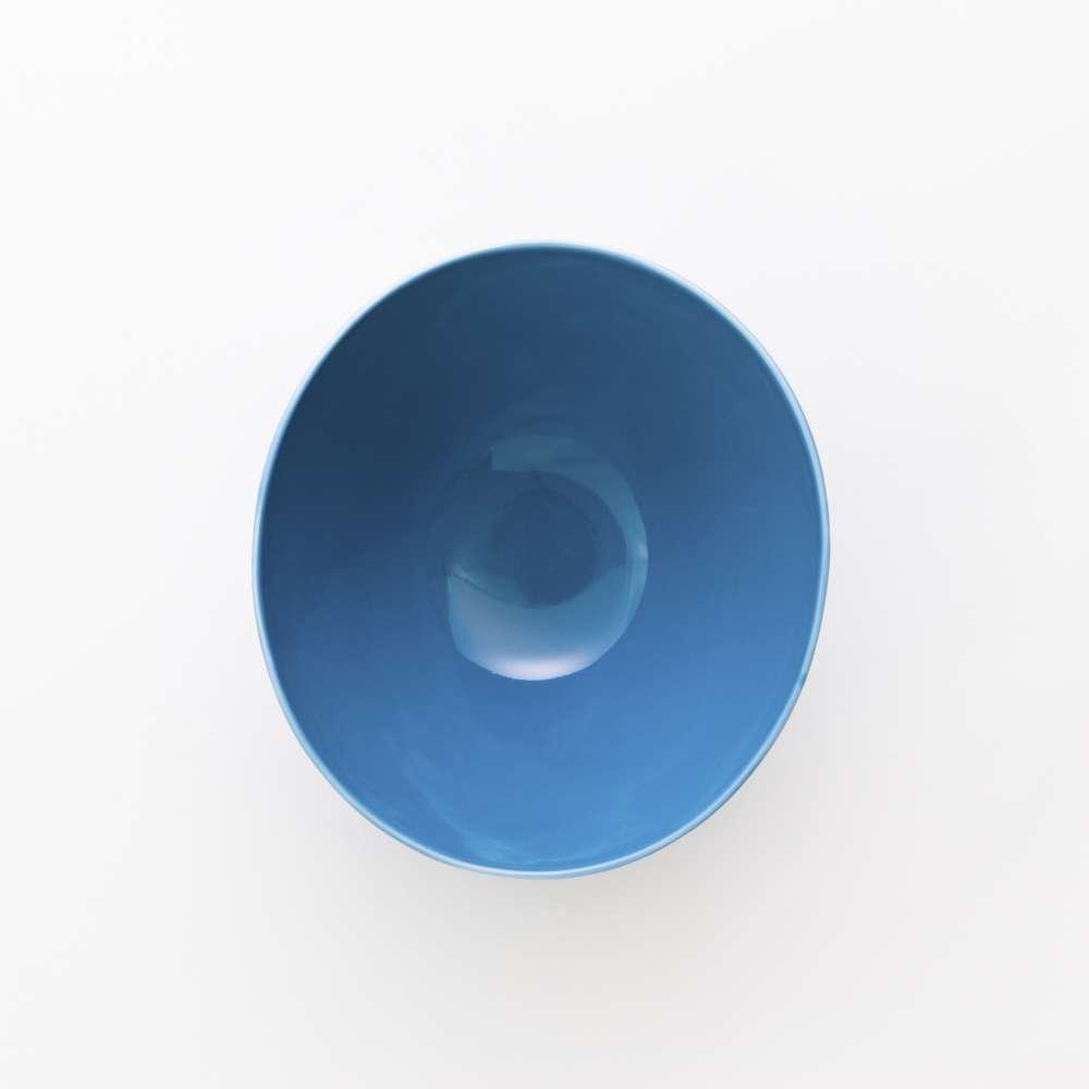 和食器 大鉢 STANDARD COLOR なぶり鉢(大) 青竹釉 和モダン ブランド 食器 食器ギフト サラダボウル