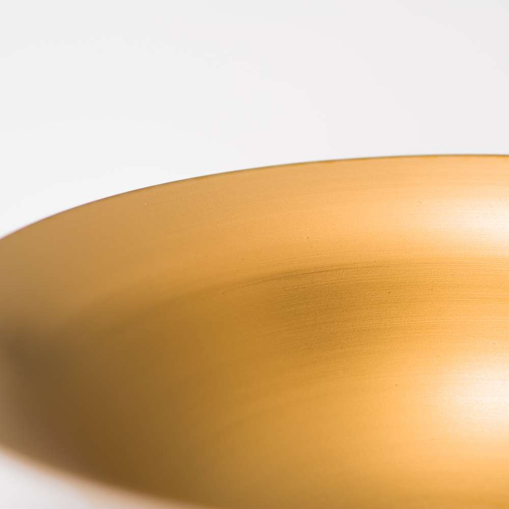 Arita ware making Japan Autumm overuse bowl gold