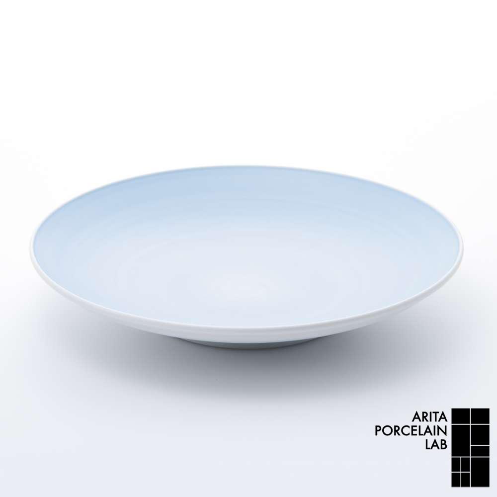 和食器 平皿 大皿 JAPAN BLUE 平皿 パールブルー 食器ギフト (大) パールブルー 和モダン ブランド 食器 食器ギフト パスタ皿 お中元 アリタポーセリンラボ, ルイーズガレージ@アメリカン雑貨:a56debf9 --- officewill.xsrv.jp