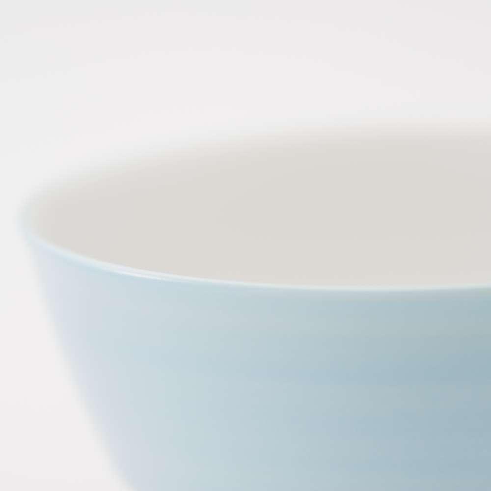 단 적재 밥 그릇/펄 블루 1804 년 창업 아리 타 도자기 제조 弥左 ヱ 문 마 アリタ 포 세 린 연구소는 심플하고 모던 한 일식 그릇 브랜드.