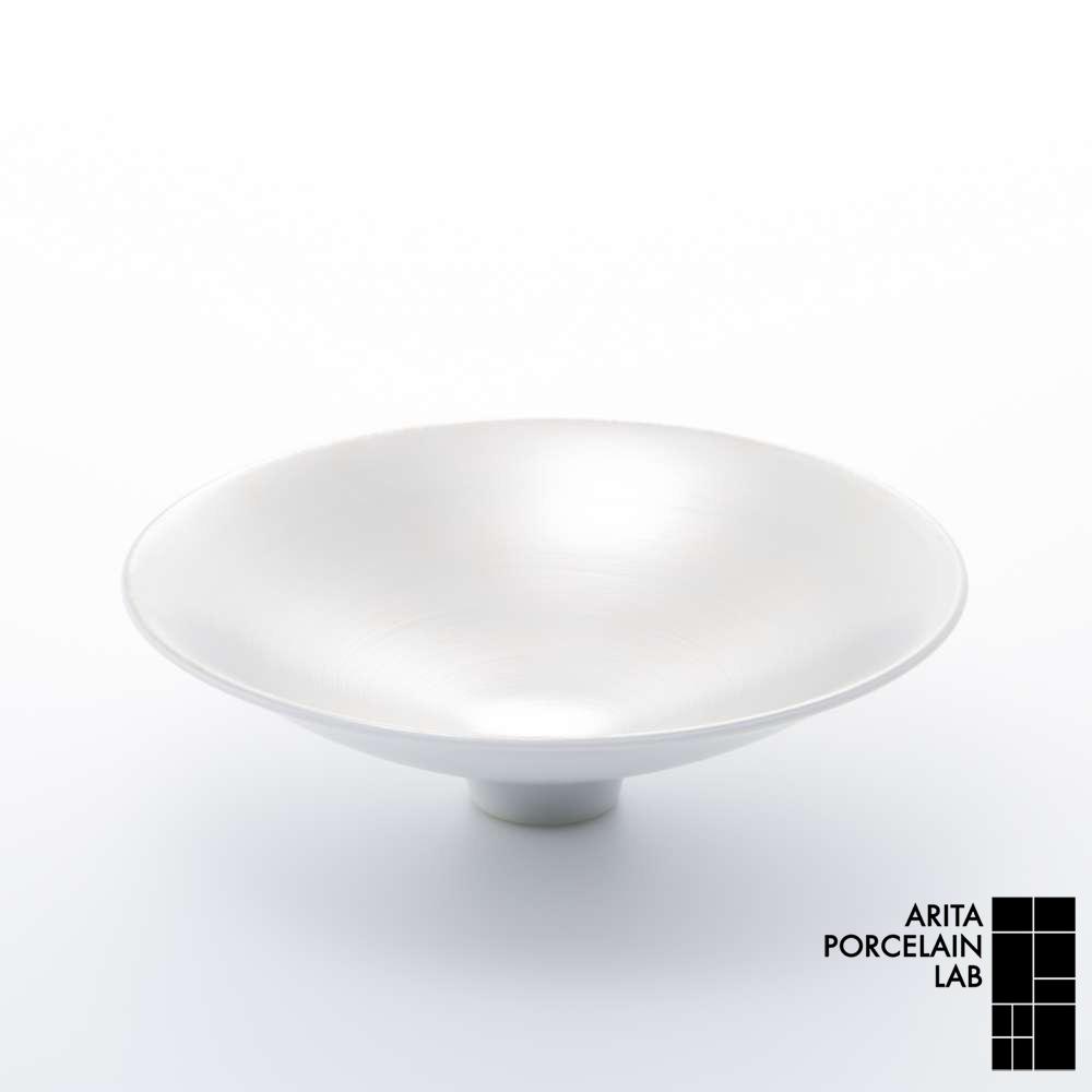 和食器 中鉢 JAPAN SNOW 盛鉢 プラチナ 和モダン ブランド 食器 食器ギフト アリタポーセリンラボ