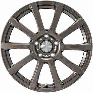 【送料無料】 235/55R18 18インチ カジュアルセット タイプB17 ブロンズ 7.5J 7.50-18 DELINTE デリンテ D7 サンダー(限定) サマータイヤ ホイール4本セット