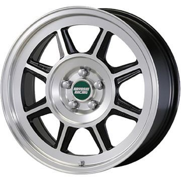 【送料無料】 215/55R17 17インチ HAYASHI RACING ハヤシストリート タイプSTL 7.5J 7.50-17 PIRELLI ピレリ チンチュラートP6 サマータイヤ ホイール4本セット