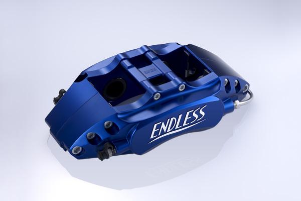 送料無料(一部離島除く)ENDLESS エンドレス ブレーキキャリパーキット(フロント専用) M4 品番:EC4SZN6 86用