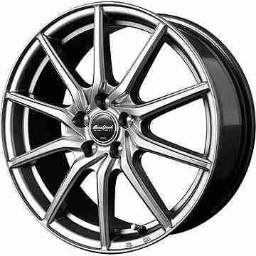 【送料無料】 215/45R17 17インチ MID ユーロスピード G810 7J 7.00-17 YOKOHAMA ヨコハマ ブルーアース GT AE51 サマータイヤ ホイール4本セット