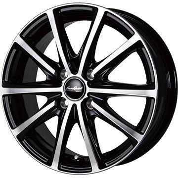 【送料無料】 185/65R15 15インチ MID ユーロスピード V25 5.5J 5.50-15 DELINTE デリンテ DH2(限定) サマータイヤ ホイール4本セット