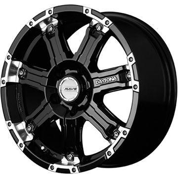 【取付対象】【送料無料】 225/65R17 17インチ RAYS レイズ デイトナ FDX-D 7J 7.00-17 NEOLIN ネオリン ネオスポーツ STX(限定) サマータイヤ ホイール4本セット