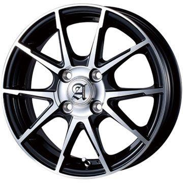 【送料無料】 165/65R15 15インチ TECHNOPIA アドニス JXS 4.5J 4.50-15 UNIGRIP ユニグリップ ロードマイレージ(限定) サマータイヤ ホイール4本セット