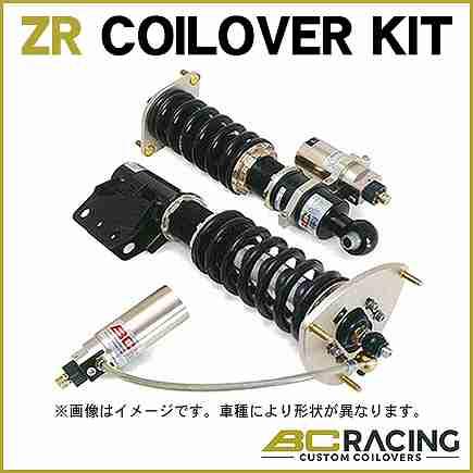 送料無料(一部離島除く) BC RACING BCレーシング車高調 ZR COILOVER KIT ホンダ シビック フェリオ (2000~2005 ES系・ET系 ES1) 品番:A-06 ZR