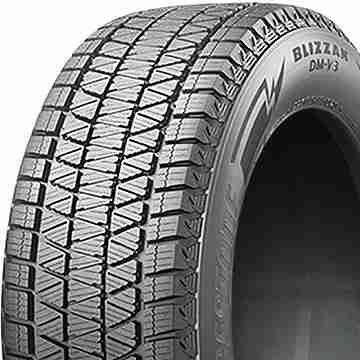 4本セット スタッドレスタイヤ 235/55R20 102Q BRIDGESTONE ブリヂストン ブリザック DM-V3 送料無料4本価格