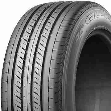 BRIDGESTONE ブリヂストン GL-R 109/107 215/60R17 109/107R 送料無料 タイヤ単品1本価格