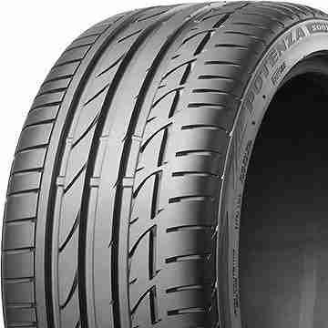 BRIDGESTONE ブリヂストン ポテンザ S001 RFT ★ BMW承認 205/50R17 89W 送料無料 タイヤ単品1本価格