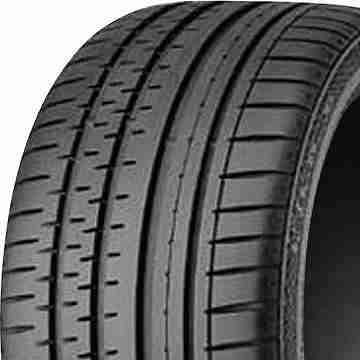CONTINENTAL コンチネンタル コンチ スポーツコンタクト2 MO BENZ承認 215/45R17 87V 送料無料 タイヤ単品1本価格
