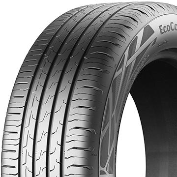 CONTINENTAL コンチ エココンタクト6 BMW承認 205 タイヤ単品1本価格 XL 人気激安 96W 60R16 送料無料 卓出