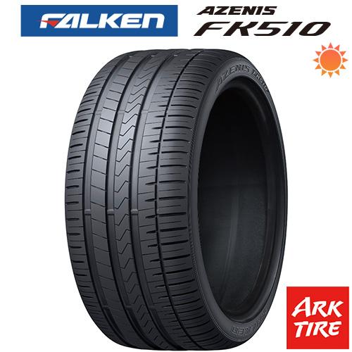 4本セット FALKEN ファルケン アゼニス FK510 295 25R20 95Y XL 送料無料 タイヤ単品4本価格 還暦祝 お月見 法事 通販 お年始