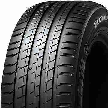 MICHELIN ミシュラン ラティチュードスポーツ3 AO AUDI承認 235/60R18 103W 送料無料 タイヤ単品1本価格