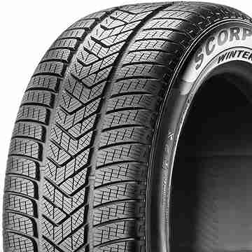 スタッドレスタイヤ 325/35R22 114W XL PIRELLI ピレリ スコーピオン ウィンター 送料無料1本価格