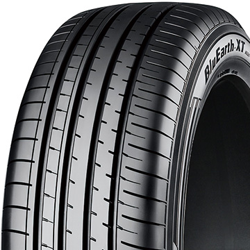 取付対象 YOKOHAMA ヨコハマ ブルーアース スピード対応 全国送料無料 XT AE61 96H 送料無料 60R17 215 アウトレット タイヤ単品1本価格