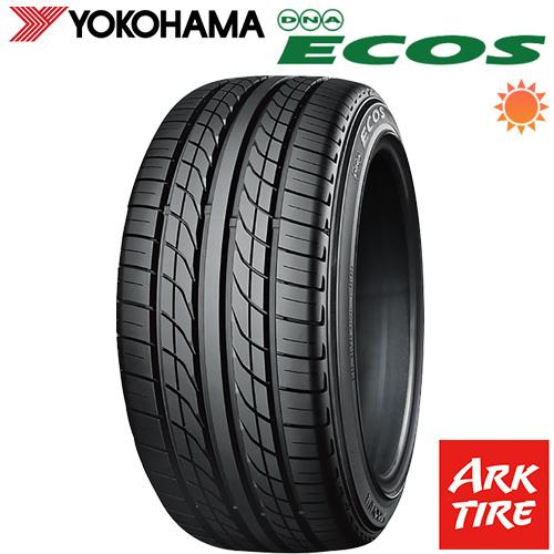 2本セット YOKOHAMA ヨコハマ DNA エコス ES300 235/45R17 93W 送料無料 タイヤ単品2本価格
