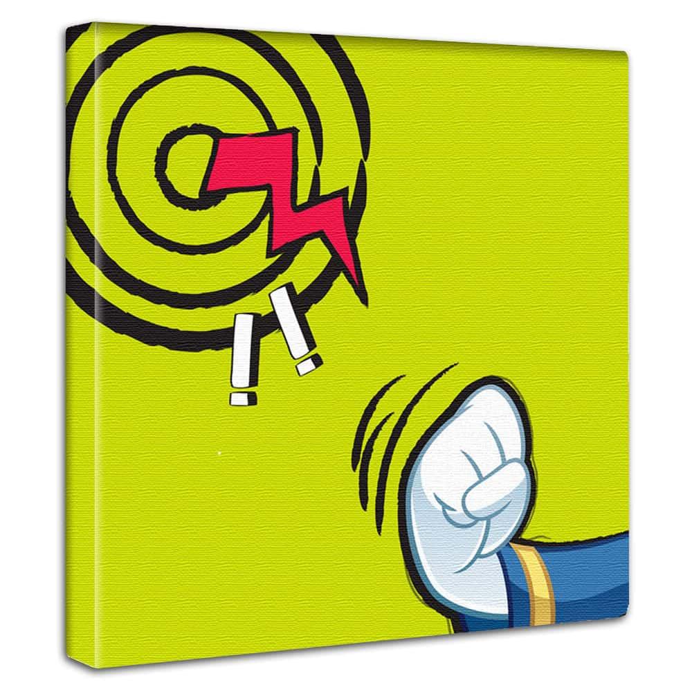 10 格安saleスタート 000円以上で送料無料 ドナルド ファブリックパネル アートデリ ドナルドのファブリックパネル ドナルドダック