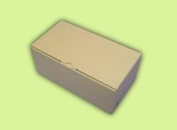ワンタッチ箱(クラフト色)