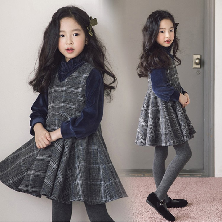 The formal presentation wedding ceremony that is pretty in autumn in child  tops kids Jr. casual natural top and bottom set kids000100100038 setup  dress ...