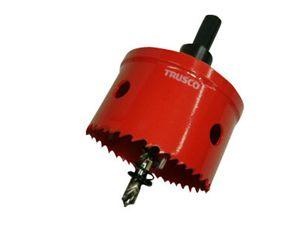 TRUSCO ホールカッター 110mm