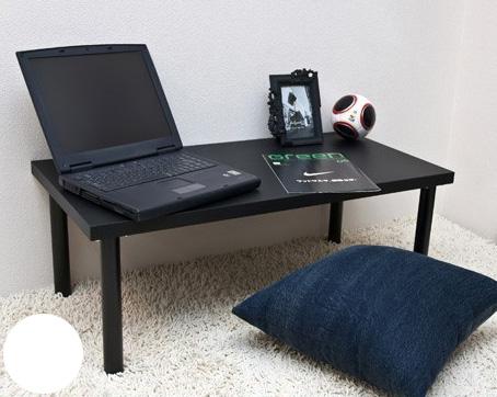 90×45cm 座卓 ワークデスク ロータイプ 机 奥行45cm ローテーブル