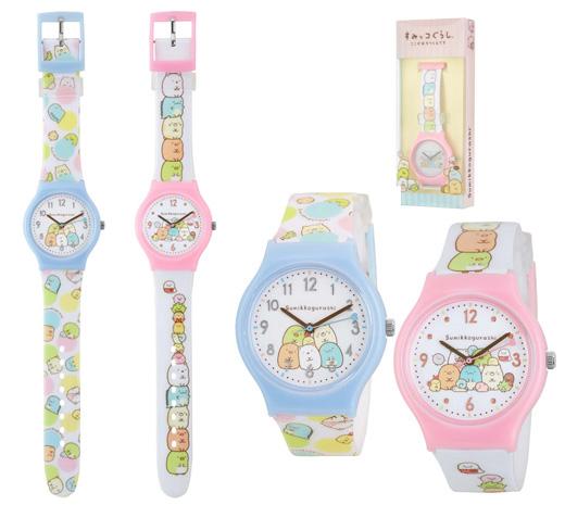 すみっこぐらし ドラえもん 腕時計 おしゃれ セール ぬいぐるみ 子供 プレゼント