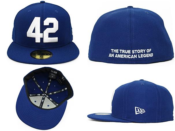 NEW ERA FLAG STORE NY Jackie Robinson limited edition new era mens size, [big hat head gear new era cap new era caps new era Cap newera Cap ladies LA NY BK.]
