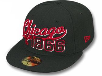 NEW ERA ニューエラ CHICAGO BULLS シカゴ ブルズ 【THE BEGINNING/BLK-RED】 [ 帽子 ヘッドギア new era cap ニューエラ キャップ 大きい サイズ メンズ レディース WORK CAP ワークキャップ LA CAP]