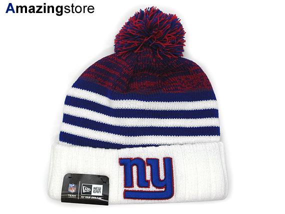 0c9bcc7fe New era NEW ERA NEW YORK GIANTS New York Giants knit hat Beanie [Hat head  gear new era cap new era caps new era Cap newera Cap large size mens ladies  ...