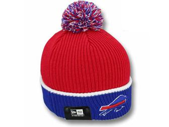 d86ea4265d8 NEW ERA BUFFALO BILLS new gills Buffalo Bills knit hat beanie red red blue  blue  knit cap 17 9 3 17 9 4 17 9RE for the woman for the hat headgear men  gap ...