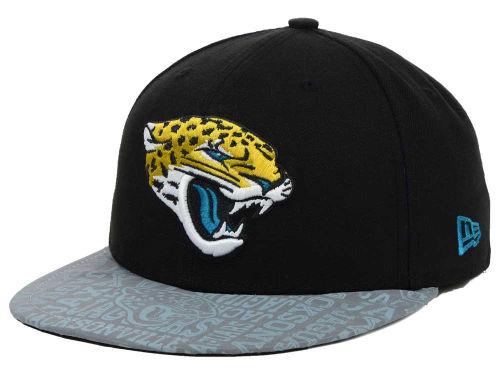 NEW ERA JACKSONVILLE JAGUARS 【2014 NFL DRAFT/BLK】ニューエラ ジャクソンビル ジャガーズ 59FIFTY FITTED CAP [ 帽子 ヘッドギア new era cap ニューエラキャップ new eraキャップ neweraキャップ 大きい サイズ メンズ レディース コラボ]