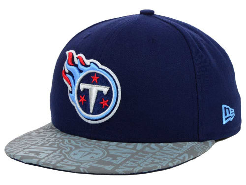 ee568e26 NEW ERA TENNESSEE TITANS era Tennessee Titans Hat head gear new era cap new  era caps new era Cap newera Cap large size men's women's collaboration