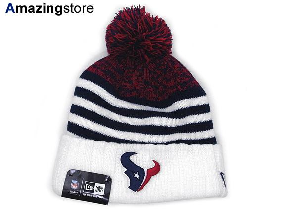 43971f32d2887f NEW ERA HOUSTON TEXANS new era Houston Texans knit hat Beanie [Hat head gear  new ...
