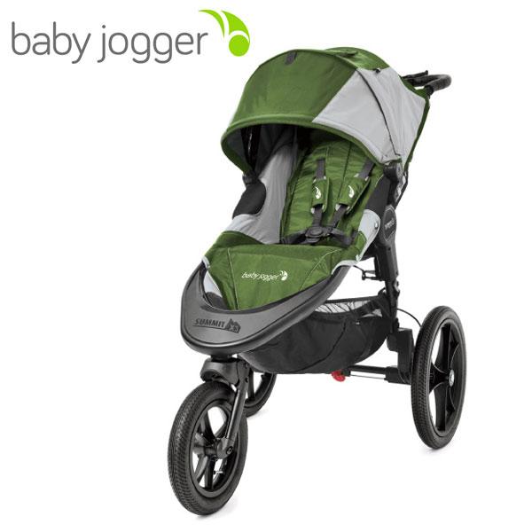 Stroller Summit X3 Baby Jogger Summit X3