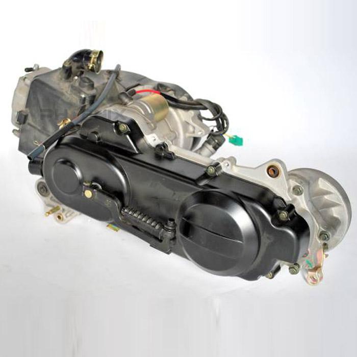 ズーマー スクーター 原付 GY6 50cc エンジン AT オートマ