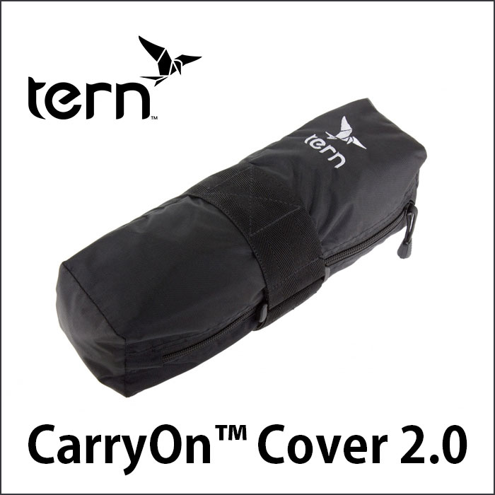 common tern CarryOn Cover 2.0 turns genuine wheel line cover 20-inch, 24-inch
