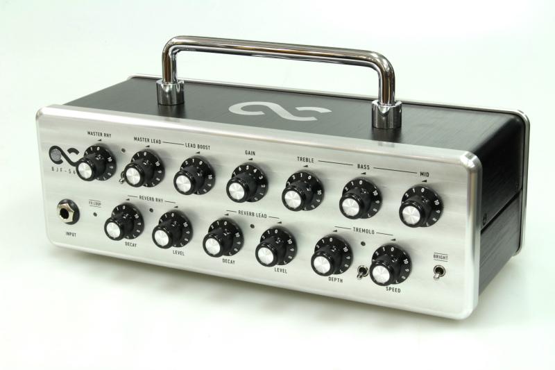 One Control BJF-S66【送料無料】【新品】【ワンコントロール】【ギター】【アンプ】【ヘッド】