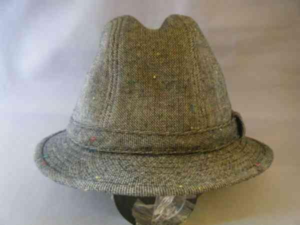 紳士用父の日Hat ハット ウール 人気ブランド 米国ペンドルトン社製PendletonアイリッシュウォーカーM 特別セール品 Wool H2171