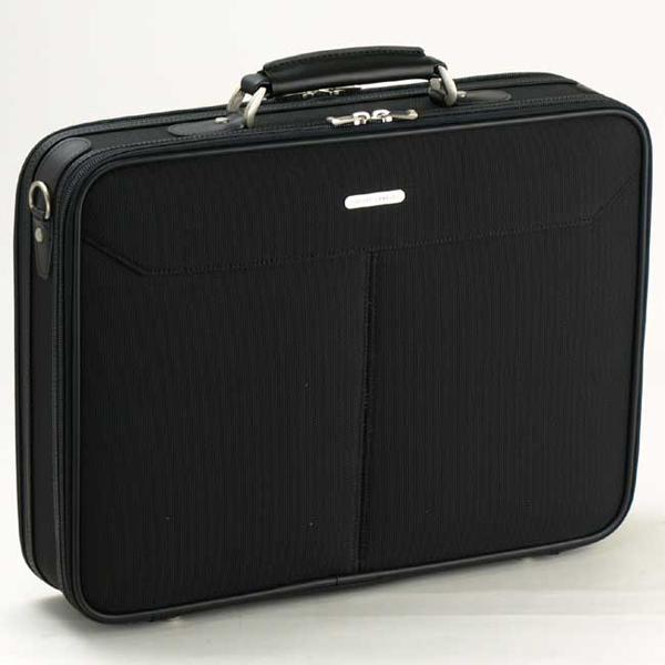 送料無料 PHILIPE LANGLET ソフトアタッシュケース メンズ ビジネスバッグ 45cm A3F 日本 豊岡製 紳士用 男性用 かばん カバン 鞄 21121