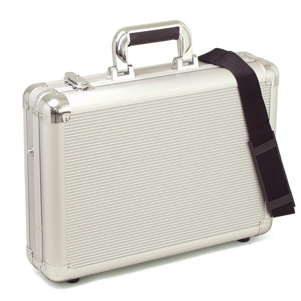 送料無料 G-GUSTO アルミアタッシュケース メンズ ビジネスバッグ 43cm B4F対応 紳士用 男性用 かばん カバン 鞄 21197