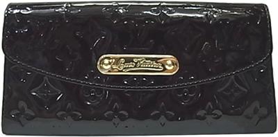 9642afdd5881 Louis Vuitton Monogram Vernis sunset Bluebird 2-way bag Amarante M93542  VUITTON LOUIS VUITTON
