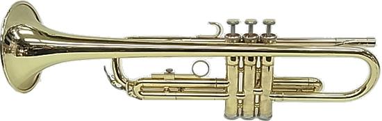 トランペット ヤマハ YTR-2310 楽器 YAMAHA 【中古】