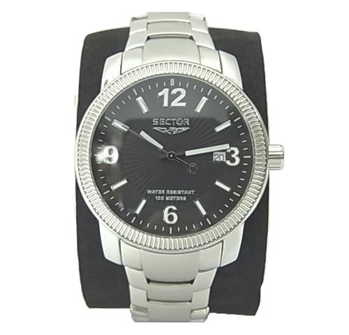 :セクター 500 メンズ 腕時計 SECTOR 時計/ウォッチ R3253139025 【中古】美品