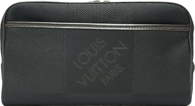 ルイ・ヴィトン ダミエ・ジェアン アクロバット M93620 ウエストバック ボディーバック LOUIS VUITTON ヴィトン 【中古】