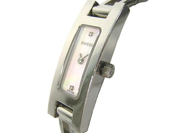 구찌 3900L 여성 시계 GUCCI 다이어 들어가고 시계 쿼 츠