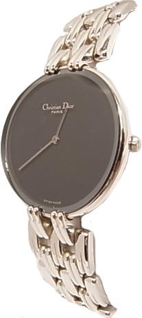 :クリスチャンディオール 腕時計メンズ 時計 FEND【中古】