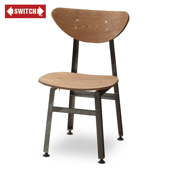 【SWITCH】 HYDE DINING CHAIR (ハイド ダイニング チェア) 【送料無料】